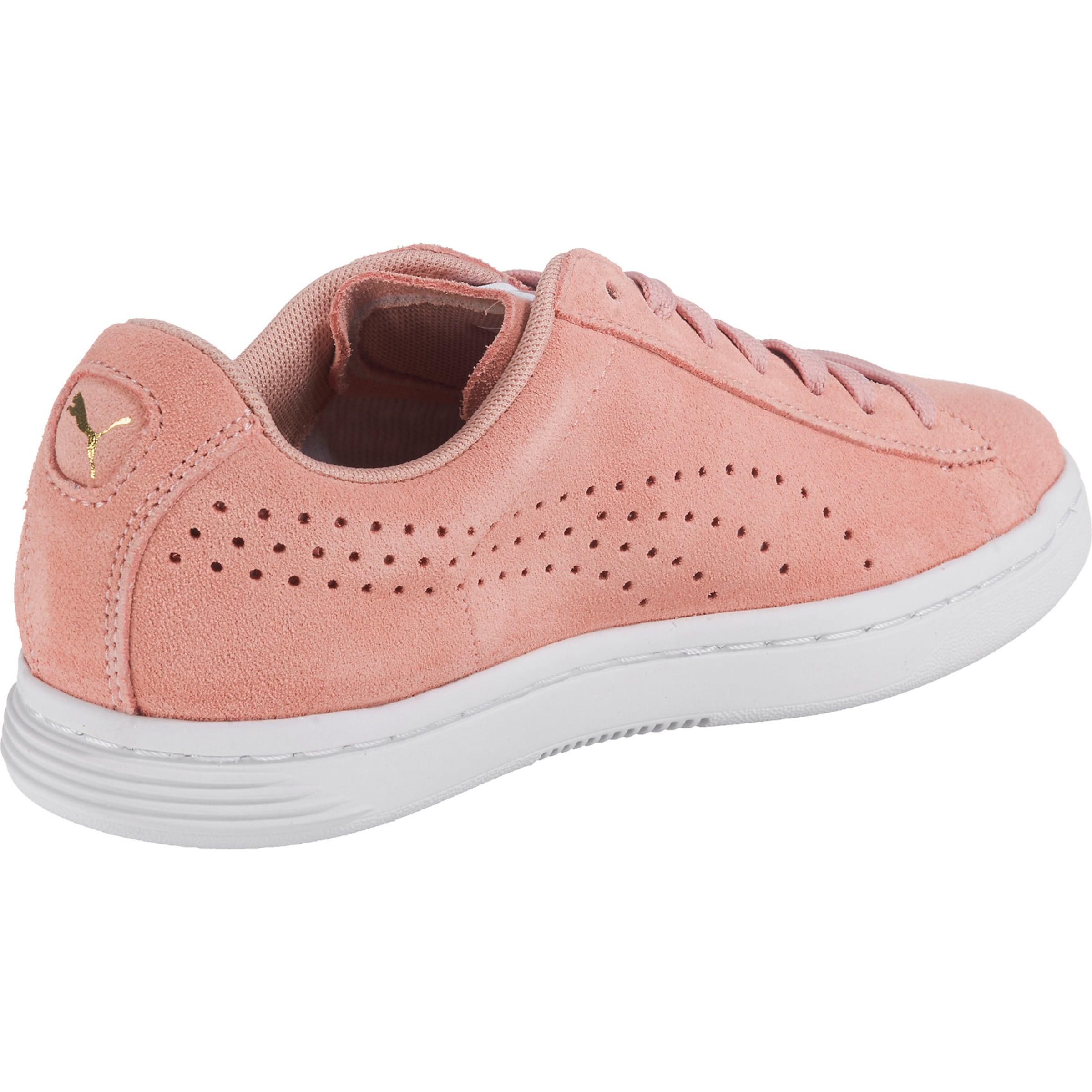 PUMA 'Court Star Suede' Sneakers Low Rabatt Neue Ankunft 5veKK