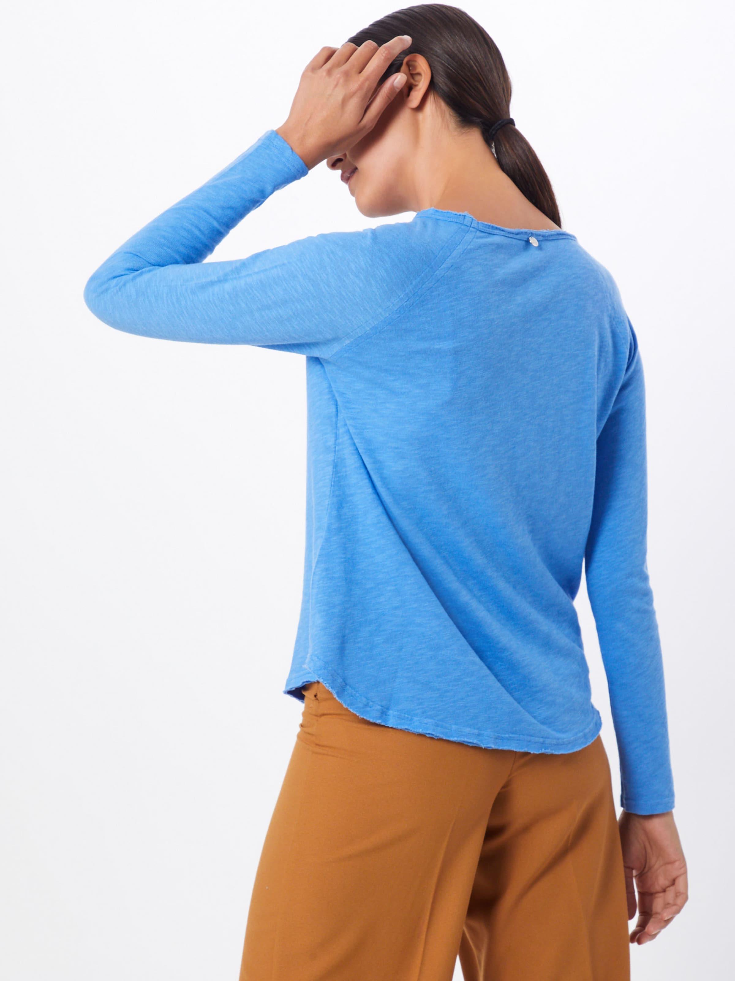 Richamp; En T Royal shirt Bleu m0OvN8nw