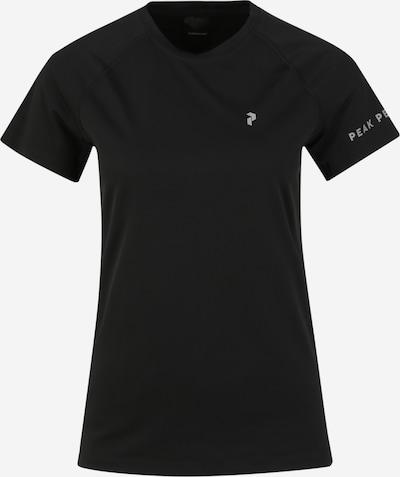 PEAK PERFORMANCE Shirt 'WPROCO2SST' in schwarz, Produktansicht