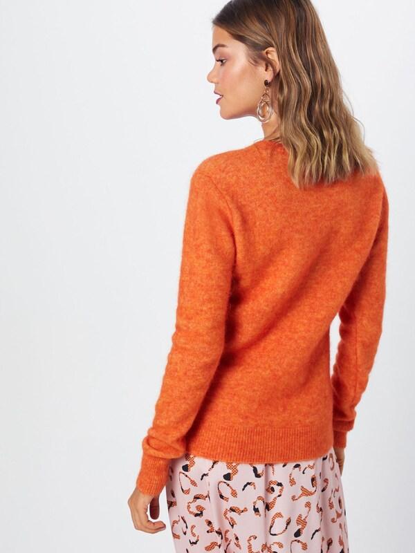 POSTYR Pullover in neonOrange neonOrange neonOrange  Neue Kleidung in dieser Saison 9fbd3e