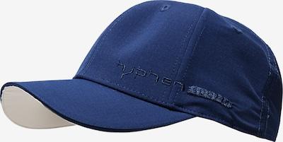 HYPHEN Baseball Cap mit UV-Schutz in blau, Produktansicht