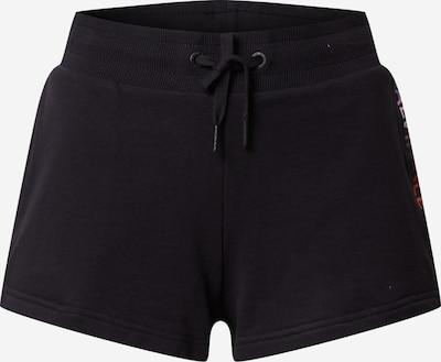 Calvin Klein Jeans Kalhoty 'INSTITUTIONAL HWK SHORT' - černá, Produkt