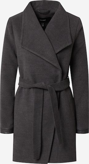 VERO MODA Prijelazni kaput 'Sissel' u tamo siva, Pregled proizvoda