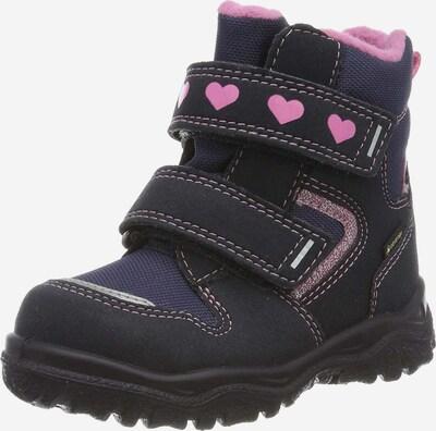 SUPERFIT Laarzen in de kleur Donkerblauw / Rosa, Productweergave