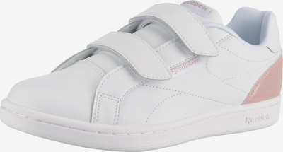 Reebok Classic Sneakers Low 'Royal Comp C' in altrosa / weiß, Produktansicht