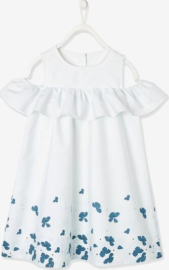 VERTBAUDET Jeanskleid in weiß, Produktansicht