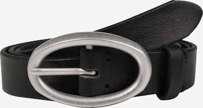 Marc O'Polo Ledergürtel 'B01' in schwarz, Produktansicht