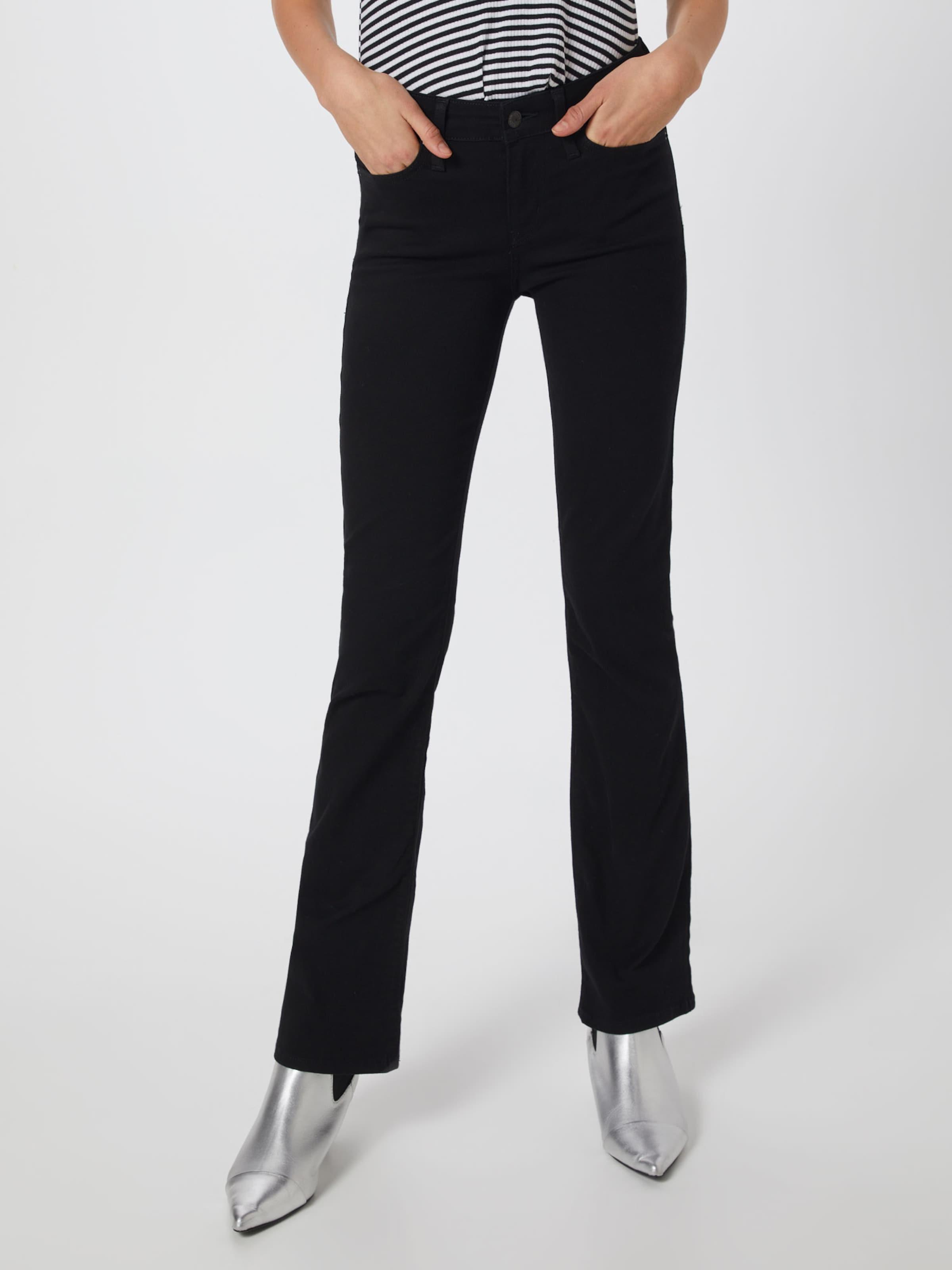 '715� In Schwarz bootcut' Jeans Levi's jUzSMVGqpL