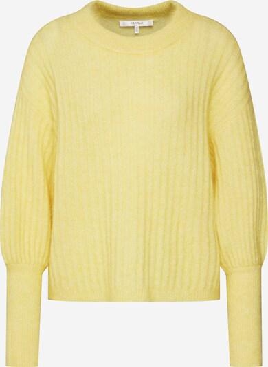 Gestuz Pullover in gelb, Produktansicht