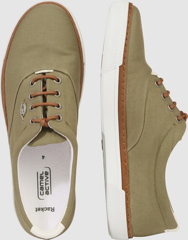 CAMEL ACTIVE Sneaker 'Racket'