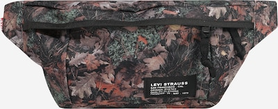 Marsupio LEVI'S di colore verde scuro / colori misti, Visualizzazione prodotti