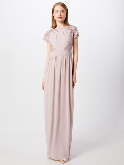 TFNC Kleid 'PEARLIE' in rosa, Modelansicht