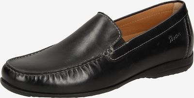 SIOUX Slipper 'Gion' in schwarz, Produktansicht
