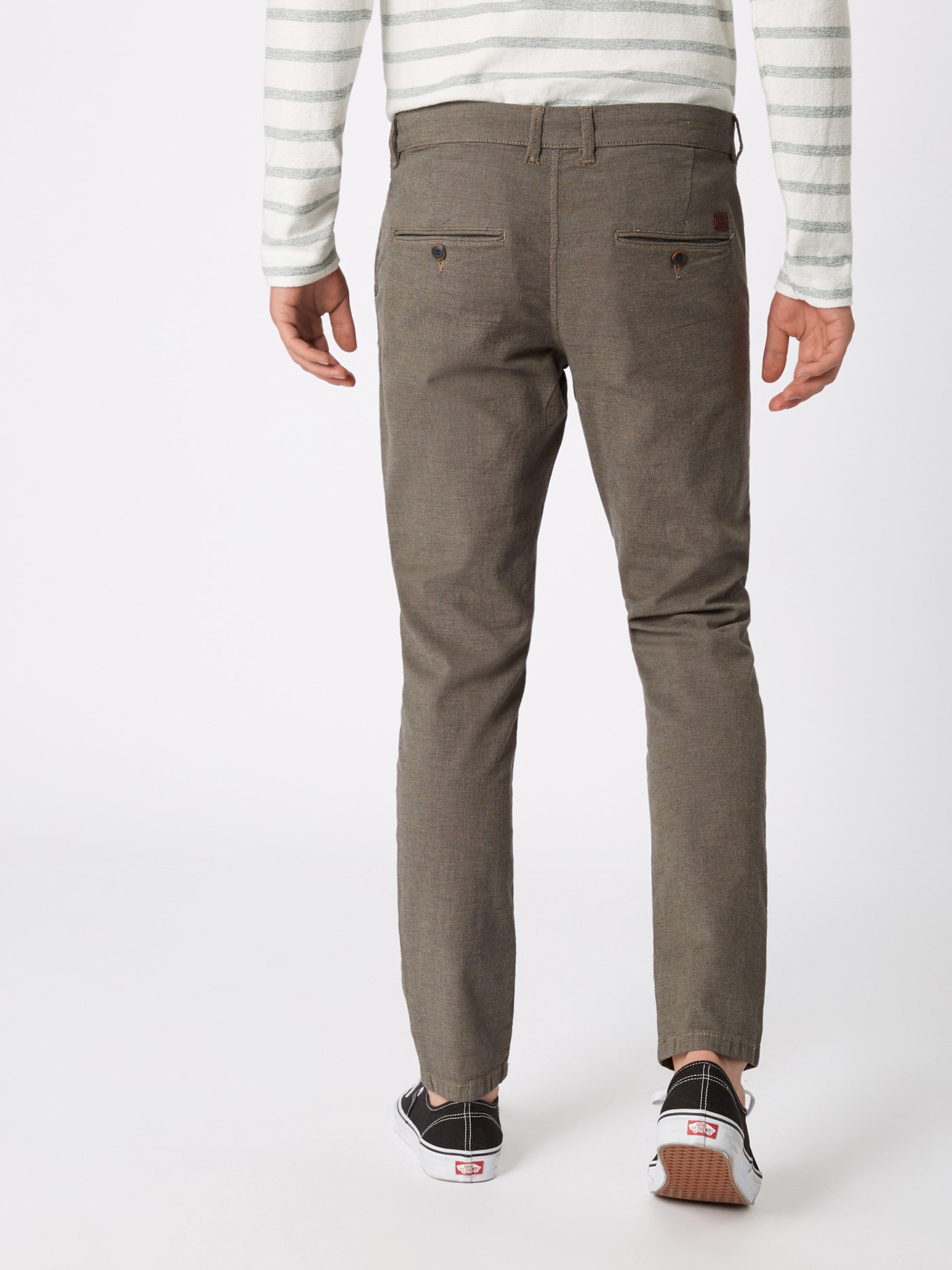 Jackamp; Jones Pantalon Kenzo' Gris 'marco Foncé En n0O8wkP