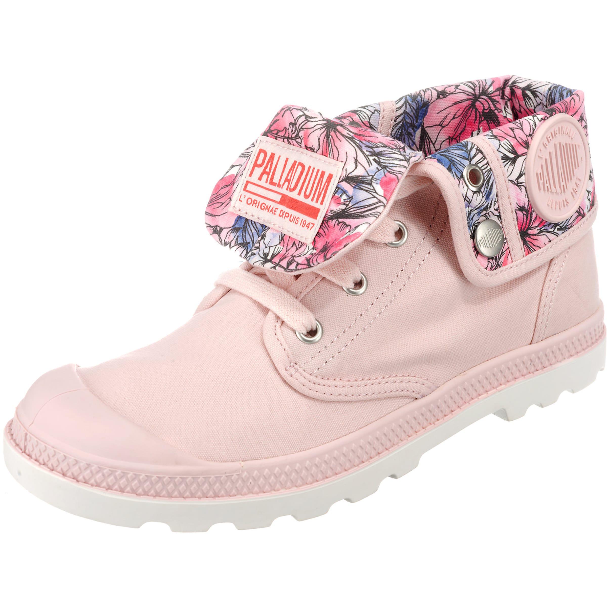 Chaussures De Sport De Palladium Couche Rosa li2bwIrRId