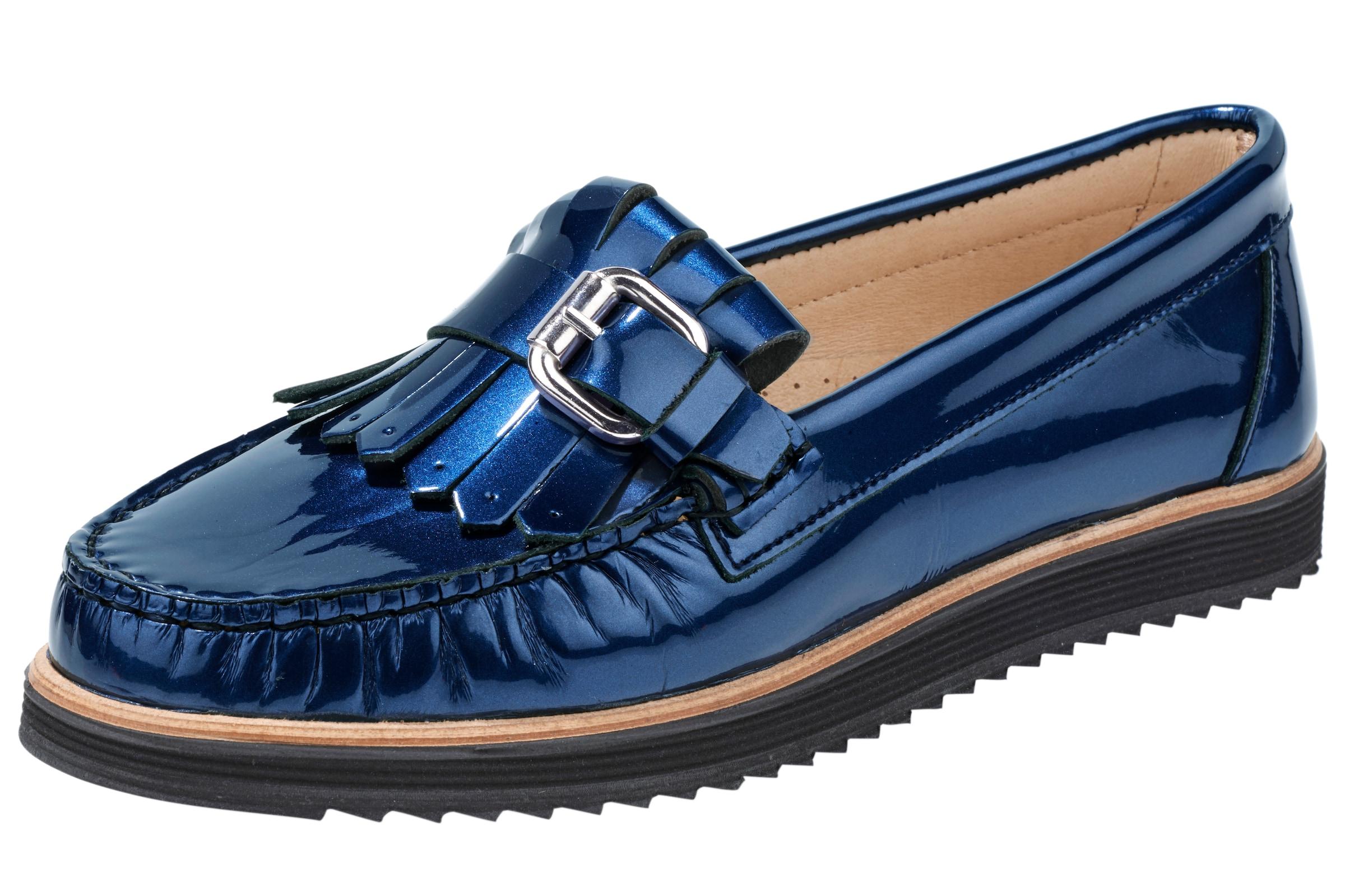 heine Mokassin Günstige und langlebige Schuhe