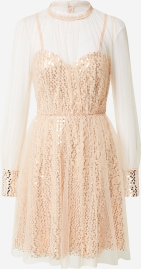 Forever Unique Cocktail dress in Rose gold / Dusky pink, Item view