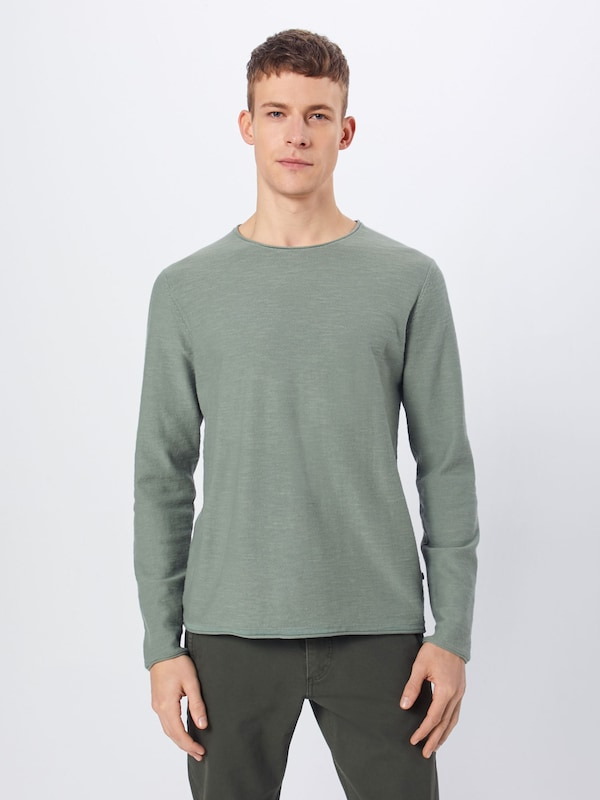 Jackamp; Jones 'slub Knit' Pull over En Menthe uK135lFJTc