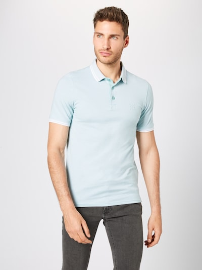 Tricou 'onsSTAN SS FITTED POLO TEE NOOS' Only & Sons pe mentă: Privire frontală