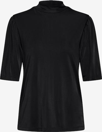 Tricou 'Kada' EDITED pe negru, Vizualizare produs