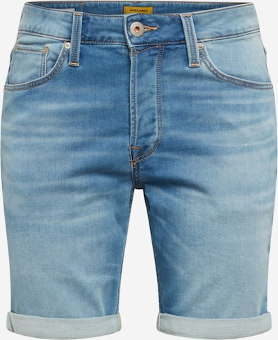 JACK & JONES Shorts 'RICK' in blau, Produktansicht