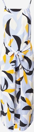 Seafolly Vêtement de plage 'Aloha' en bleu fumé / orange / noir / blanc, Vue avec produit