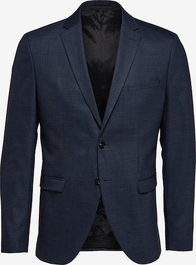 SELECTED HOMME Veste de costume en bleu foncé, Vue avec produit