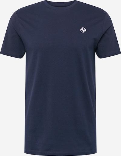 BURTON MENSWEAR LONDON Shirt in de kleur Navy, Productweergave