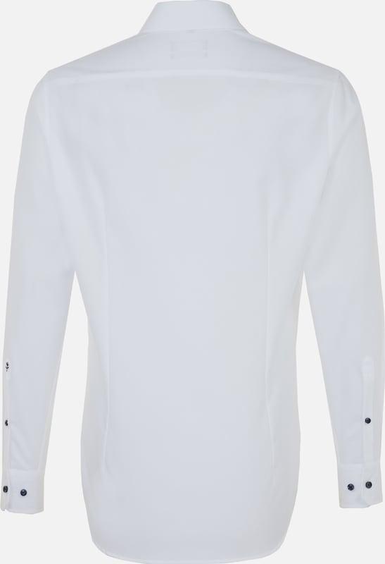 Overhemd Seidensticker Zakelijk In Wit Seidensticker In Overhemd Zakelijk rdxWoCBe