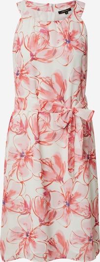 MORE & MORE Kleid in rot / weiß, Produktansicht