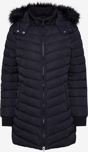 LTB Manteau d'hiver 'HISABA' en noir, Vue avec produit