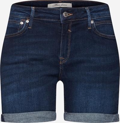 Mavi Shorts 'Pixie' in dunkelblau, Produktansicht