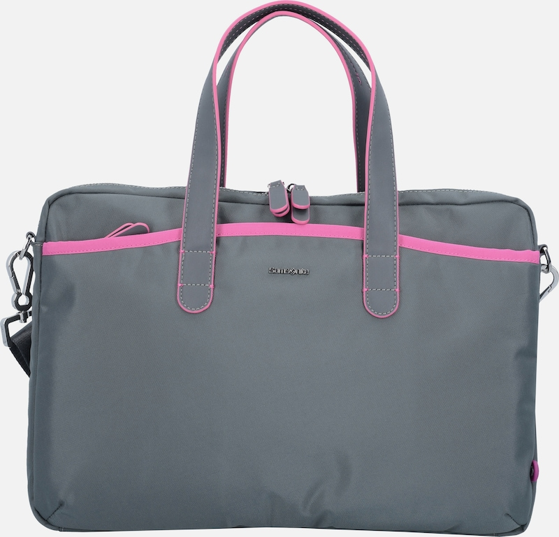 SAMSONITE 'Nefti' Businesstasche 36 cm Laptopfach