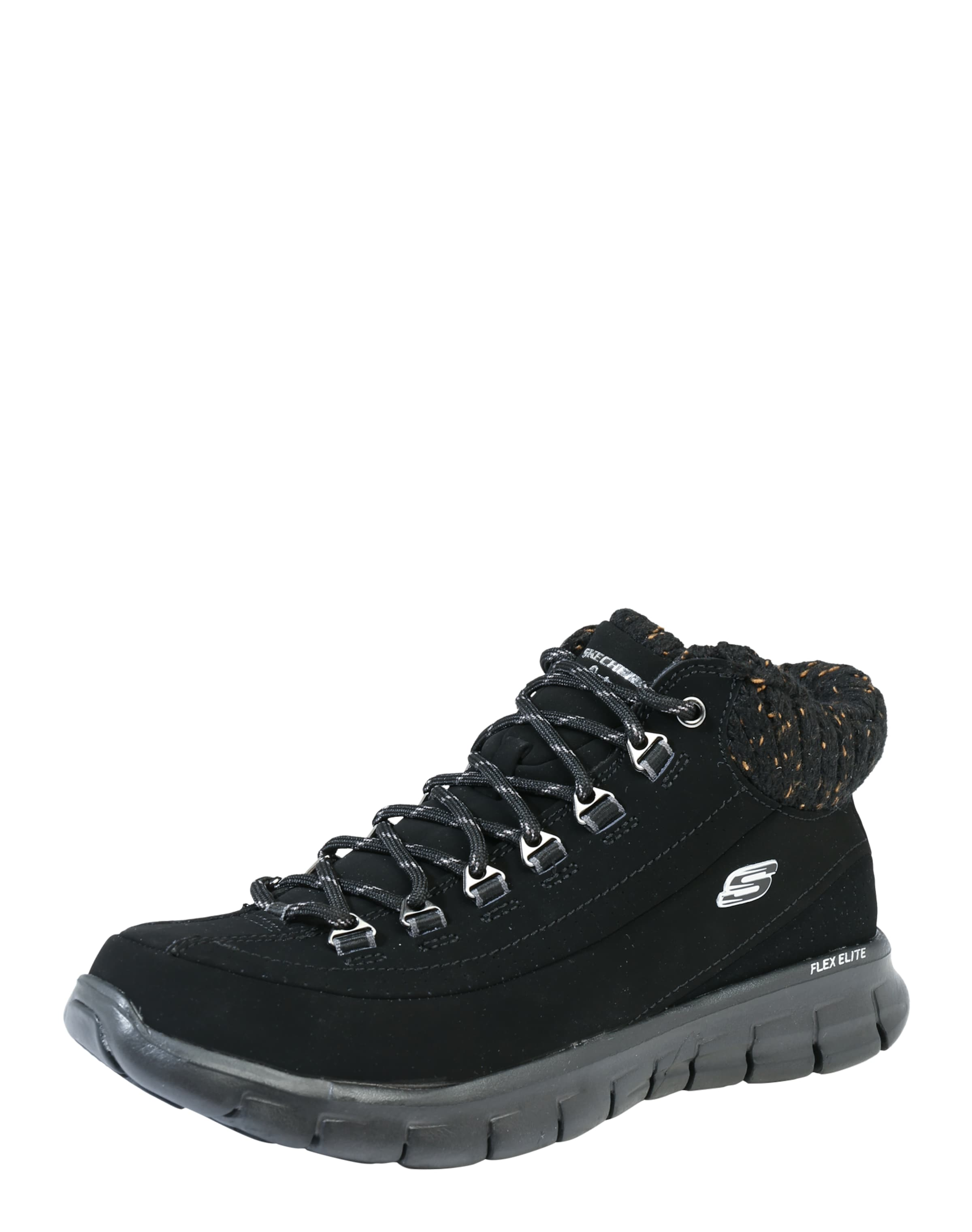 SKECHERS Schnürschuhe  Synergy Winter Nights