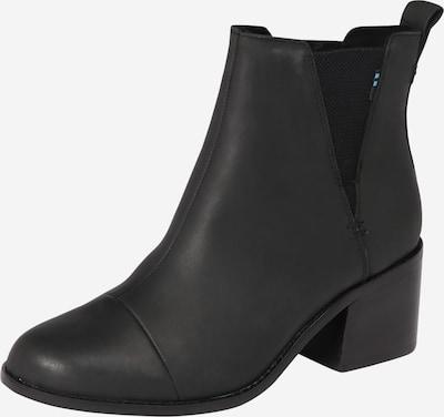 TOMS Chelsea Boot 'Esme' in schwarz, Produktansicht