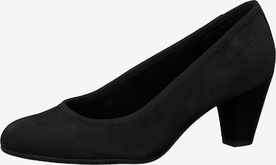 s.Oliver Pumps in Black, Item view