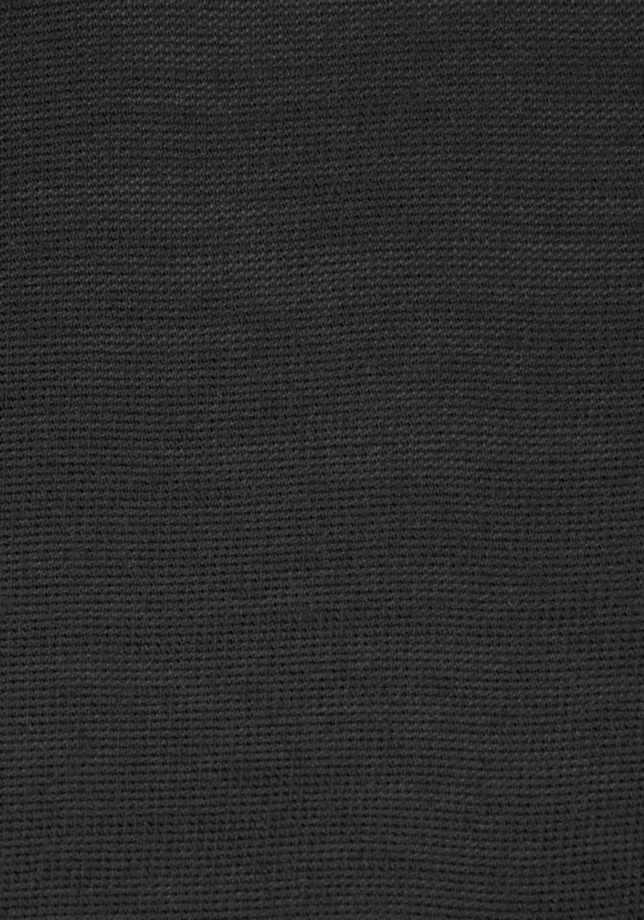 Lascana Lascana In Longkleid Schwarz Longkleid E2IDWbHYe9