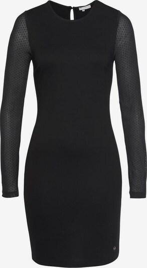 TAMARIS Kleid in schwarz, Produktansicht