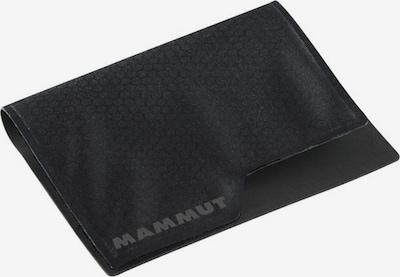 MAMMUT Wallet 'Smart Ultralight' in Black, Item view