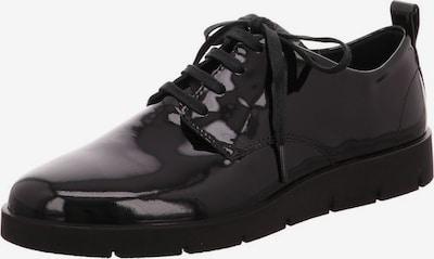 ECCO Schnürschuhe in schwarz, Produktansicht