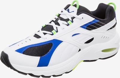 PUMA Sneakers laag 'Cell Speed' in de kleur Blauw / Zwart / Wit, Productweergave