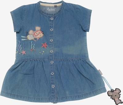 SIGIKID Kleid in blue denim, Produktansicht