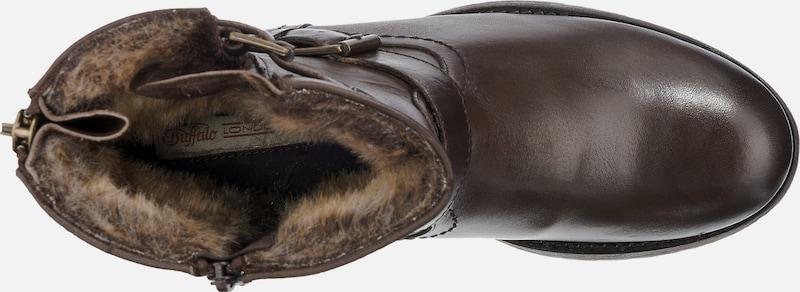 BUFFALO Stiefeletten billige Verschleißfeste billige Stiefeletten Schuhe Hohe Qualität d1d95e