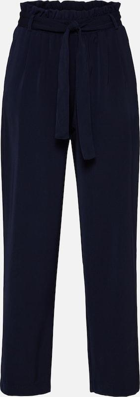 Pantalon Bleu 'naila' En Sparkz À Pince Marine Xn0OPwNk8Z