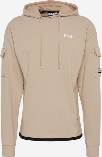 FILA Sweatshirt 'ULL' in beige, Produktansicht