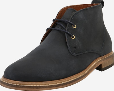 Shoe The Bear Stiefel 'CALEB S' in navy, Produktansicht