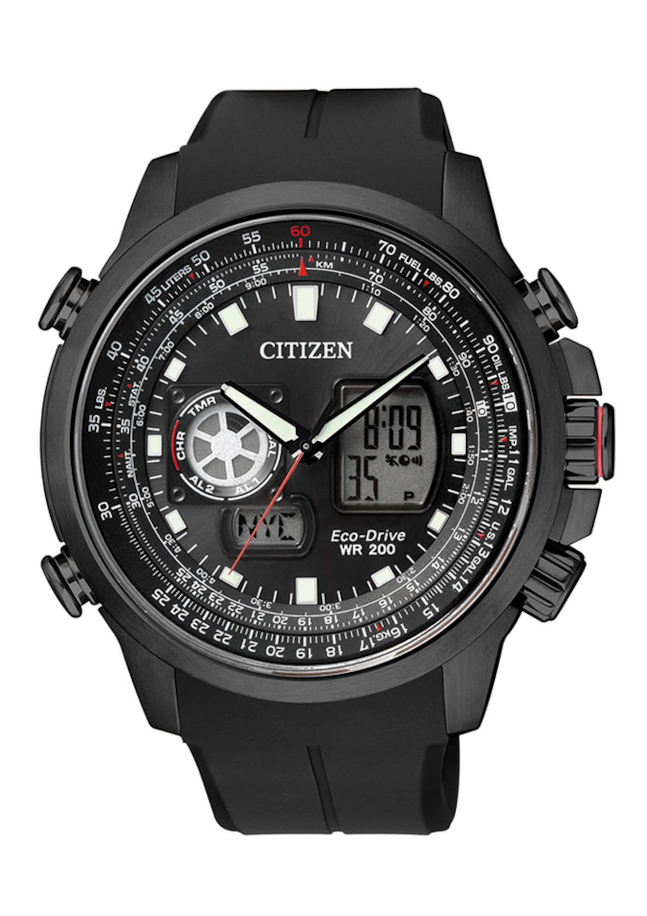 CITIZEN Chronograph 2018 Neue Rabatt-Codes Spielraum Store Vorbestellung Online Rabatt Finden Große nCzT68M