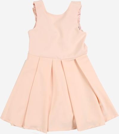 Bardot Kleid 'ARIA BOW' in pfirsich, Produktansicht