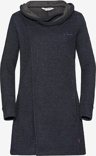 VAUDE Jacke 'Soesto' in violettblau, Produktansicht