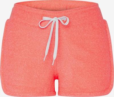 CHIEMSEE Sportbroek in de kleur Neonroze, Productweergave